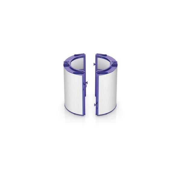 DYSON Dyson Pureシリーズ交換用グラスHEPAフィルター Pure04HEPAフィルターの画像