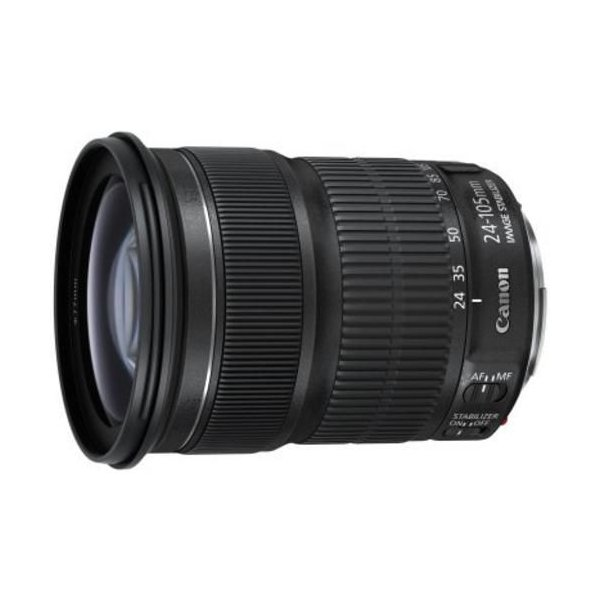 【長期保証付】CANON EF24-105mm F3.5-5.6 IS STM