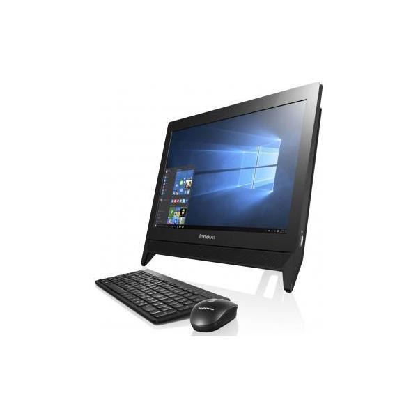 Lenovo(レノボ) C20 ブラック F0BB002XJP (2015年冬モデル)の画像