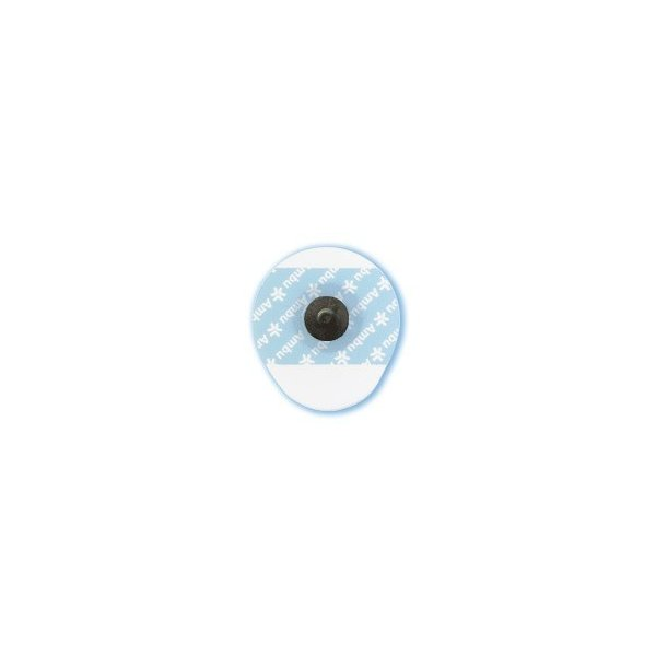 チェックミー 【メッツ社製】心電図用電極 ホワイトセンサー WS/RT 50個|ecglabo