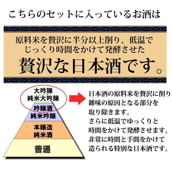 日本酒 大吟醸 飲み比べセット 越乃寒梅 吟醸酒入り 1.8L×5本 超豪華版 送料無料 echigo 05