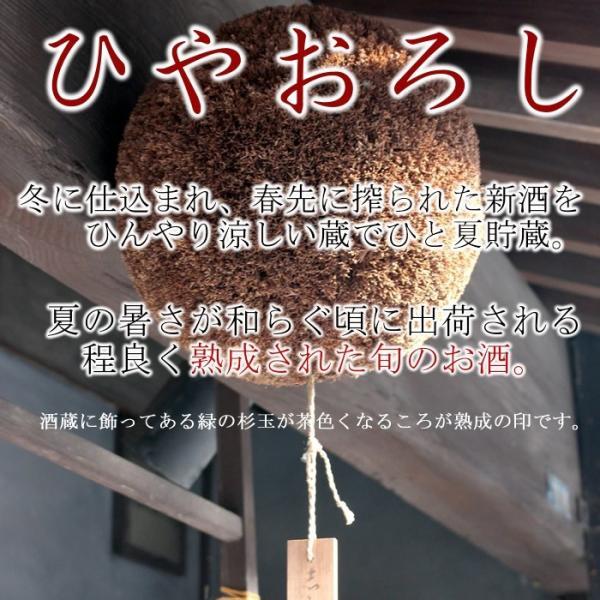 敬老の日 ギフト プレゼント 2020 日本酒 飲み比べ セット ひやおろし 秋のお酒 720ml×5本(第2弾) echigo 03