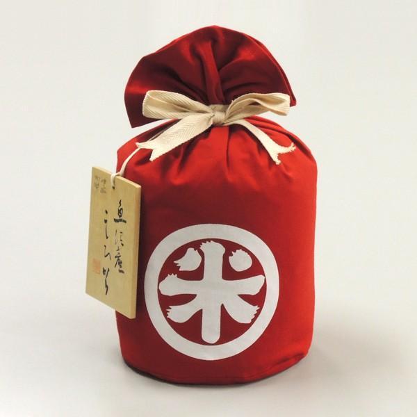 岩船産産コシヒカリ大粒特別選