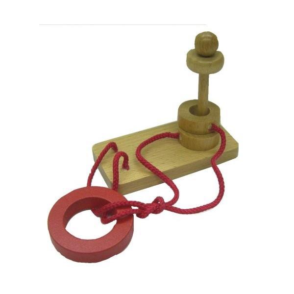 WP-22 ロープパズル