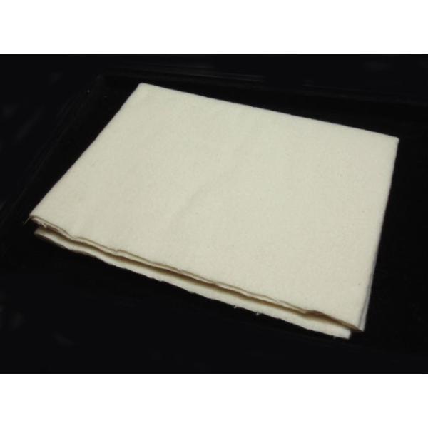 UB001 〜ひまし油湿布におすすめ〜コットンフランネル RPT