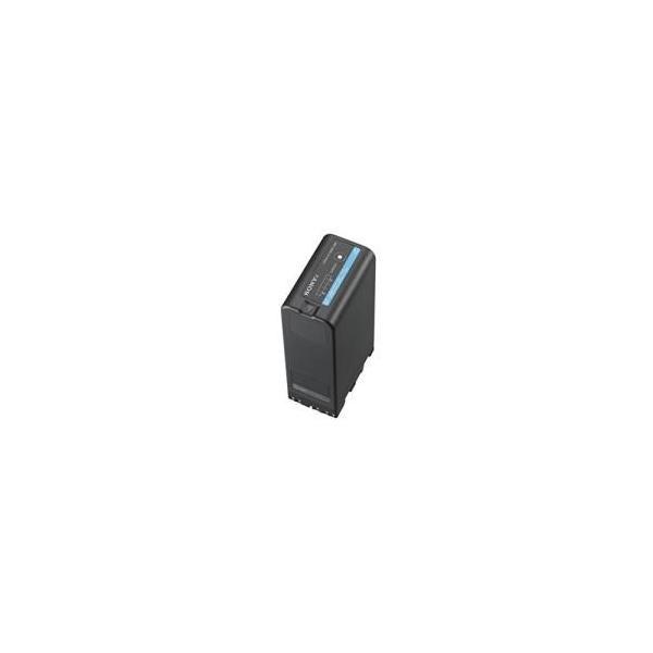 SONY ソニー XDCAMハンディカムコーダー用リチウムイオンバッテリー BPU90