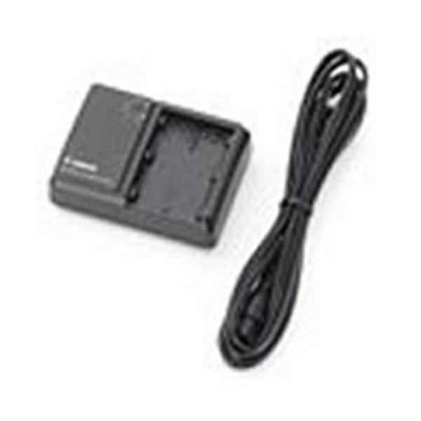 CANON 10D/D60/D30/KissD用 バッテリチャージャー/8478A007 ( CB-5L )