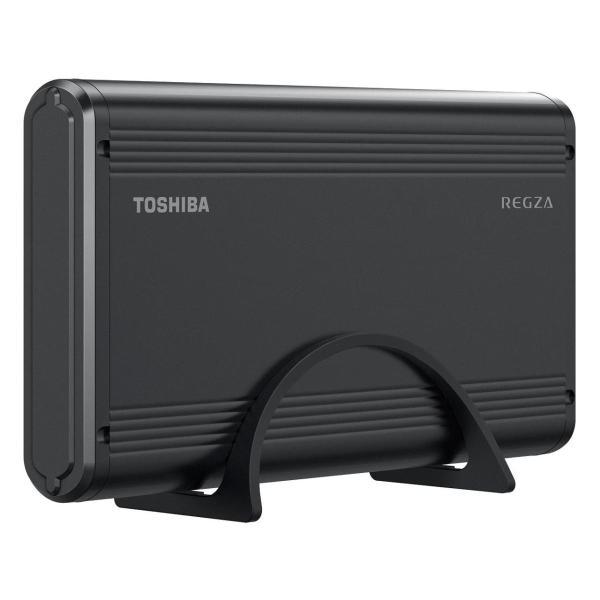 タイムシフトマシン対応 USBハードディスク 3TB REGZA THD-300V3 東芝 THD300V3