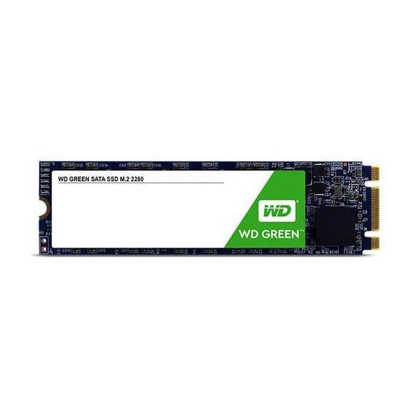 WESTERN DIGITAL WD Green SSD SATA6Gb/s 240GB M.2 2280 3DNAND(WDS240G2G0B)