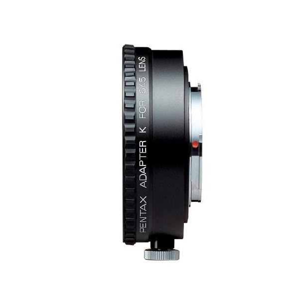 ペンタックス 645 レンズ用 アダプターK(38455)