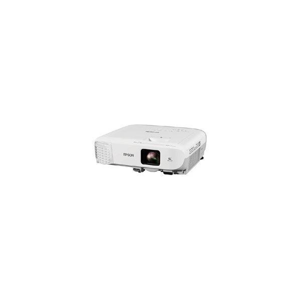 エプソン ビジネスプロジェクター/4200lm/WXGA EB-2142Wの画像