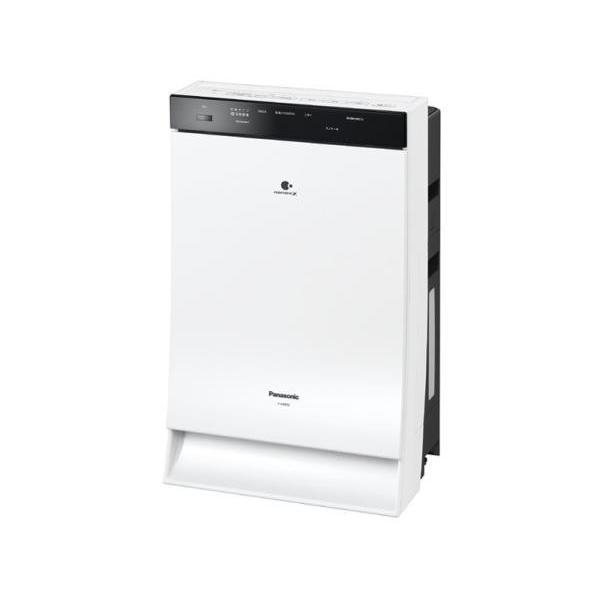 パナソニック(Panasonic) 加湿空気清浄機 31畳 (ホワイト)(F-VXR70-W)