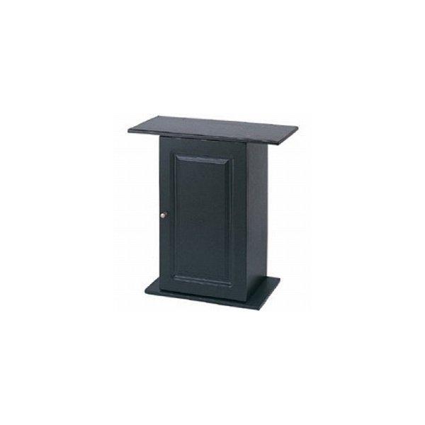 コトブキ アクアスタンド 黒 450/600用 水槽台・キャビネット(60cm用)/(45cm以下用)