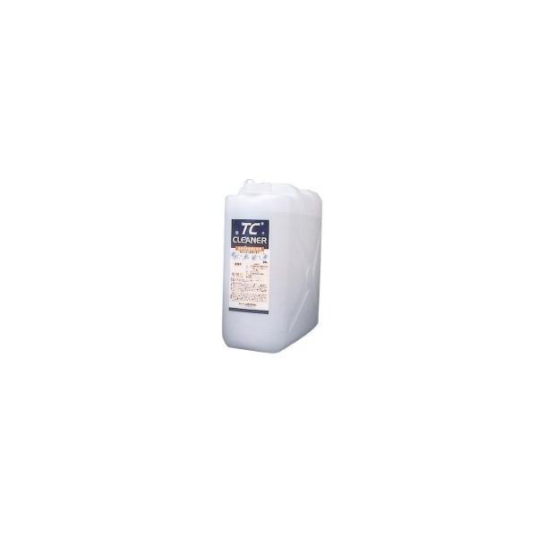 リスダン TCクリーナー(自動食器洗浄機用洗浄剤) 20kg (5575au)