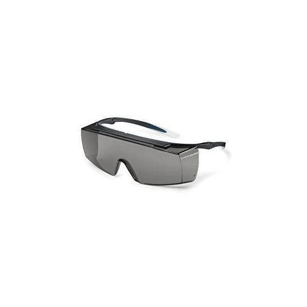 9169586UVEX 一眼型保護メガネ ウベックス スーパーf OTG オーバーグラス8366609