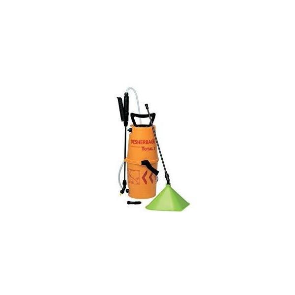 Goizper社 838771MATABi 蓄圧式噴霧器 Desherbage TOTAL78580925