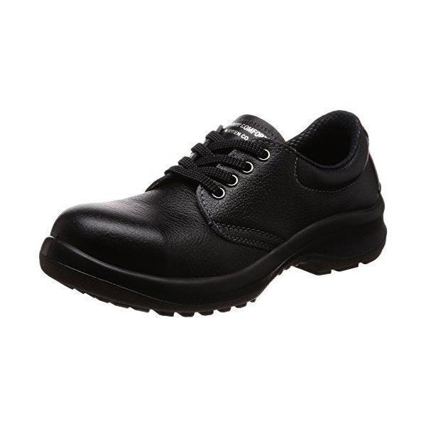 LPM21022.0ミドリ安全 女性用安全靴 プレミアムコンフォート LPM210 22.0cm8370676