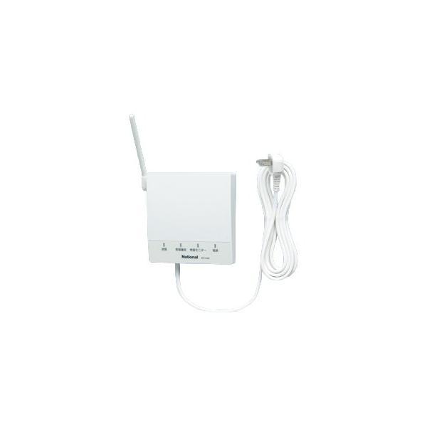 ナショナル ECE1680 小電力型ワイヤレスコール 中継器 (ECE1680)