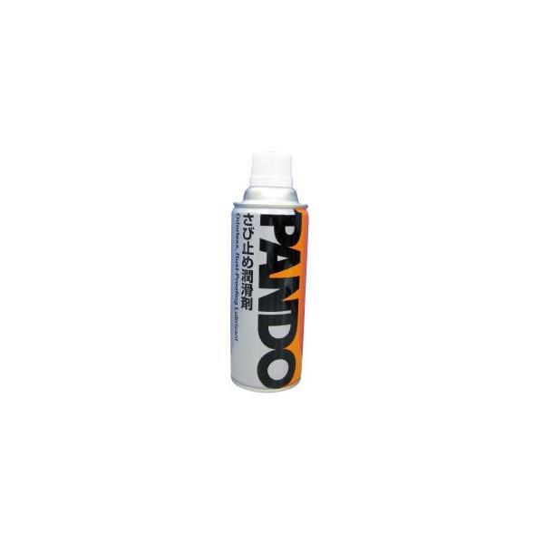 (株) スリーボンド TB18D 3082 スリーボンド さび止め潤滑剤 パンドー18A 420ml 浸透性 撥水性 1262491