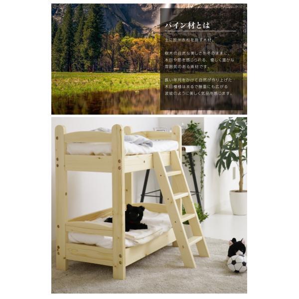 猫ベッド 猫用2段ベッド ネコベッド パイン材 カントリー調 夏 すのこ 無垢 天然木|eckagudepo|04