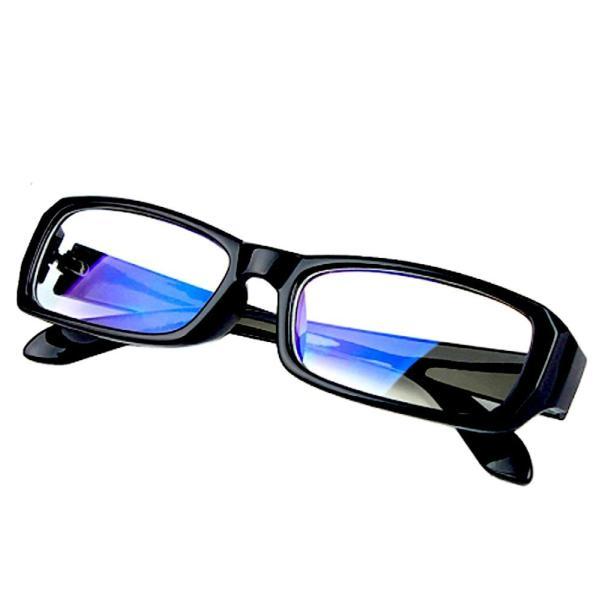伊達メガネ ブルーライトカット PCメガネ デザイナーズ ファッション 伊達眼鏡 メンズ 黒縁 スクエア