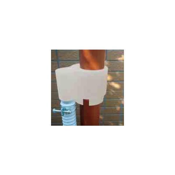 タカショー 雨水タンクと同時にお買い求めください 雨水タンク取水器セット 【条件付き送料無料】  KSK