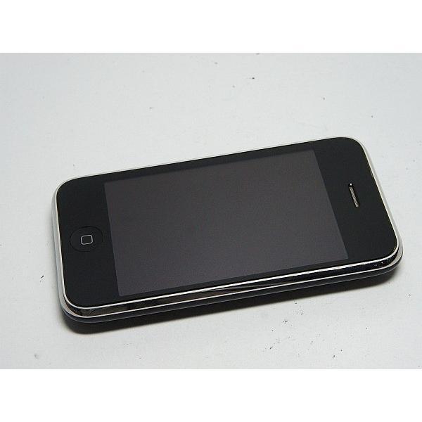 911bb566b4 美品 iPhone3G 16GB ブラック 中古本体 判定○ 安心保証 即日発送 SOFTBANK スマホ Apple ...