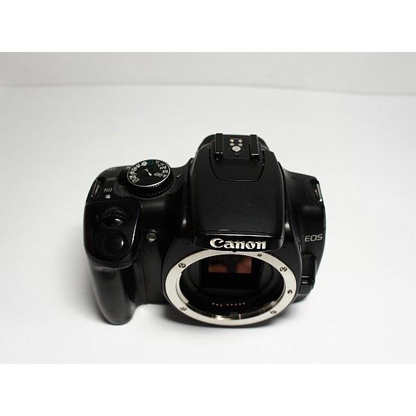 美品 EOS Kiss Digital X ブラック ボディ 中古本体 安心保証 即日発送 デジ1 Canon デジタルカメラ 本体
