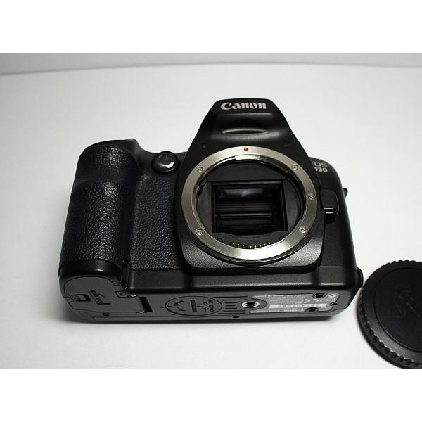 超美品 EOS D30 ブラック ボディ 中古本体 安心保証 即日発送 デジ1 Canon デジタルカメラ 本体