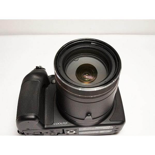 新品同様 COOLPIX P610 ブラック 中古本体 安心保証 即日発送 コンデジ Nikon 本体