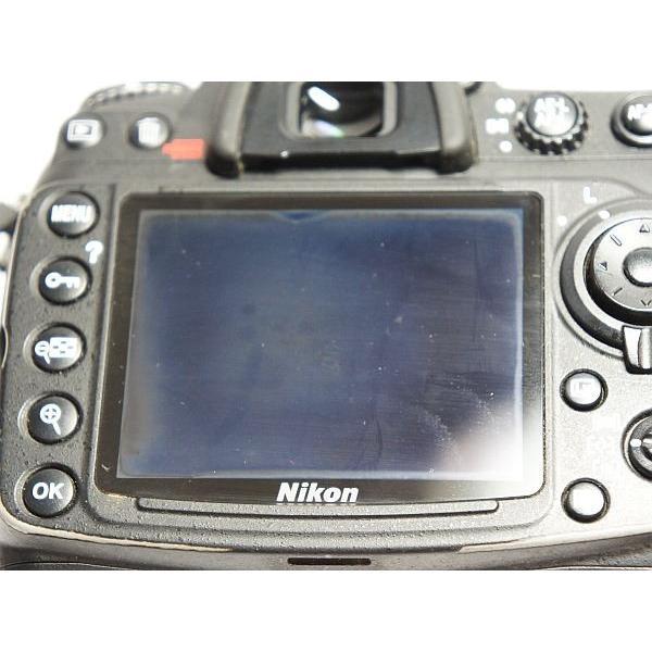 良品 Nikon D300S ブラック ボディ 本体 安心保証 即日発送 Nikon デジタル一眼 本体