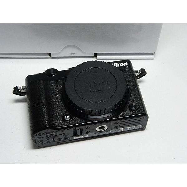 新品未使用 Nikon 1 J5 ボディ ブラック 安心保証 即日発送 ミラーレス一眼 Nikon 本体