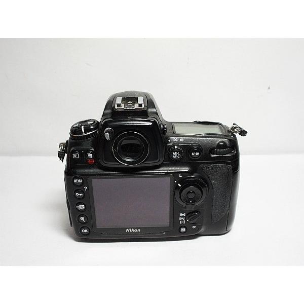 良品 Nikon D700 ブラック ボディ 本体 安心保証 即日発送 Nikon デジタル一眼 本体