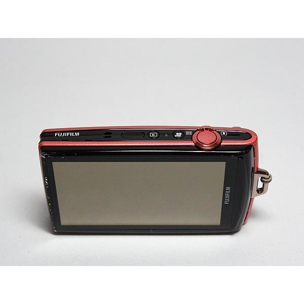 超美品 FinePix Z1100EXR コーラルピンク 中古本体 安心保証 即日発送 デジカメ FUJIFILM デジタルカメラ 本体