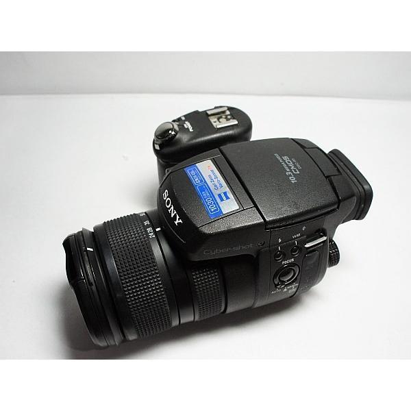 美品 Cyber-shot DSC-R1 ブラック 中古本体 安心保証 即日発送 SONY デジカメ デジタルカメラ 本体