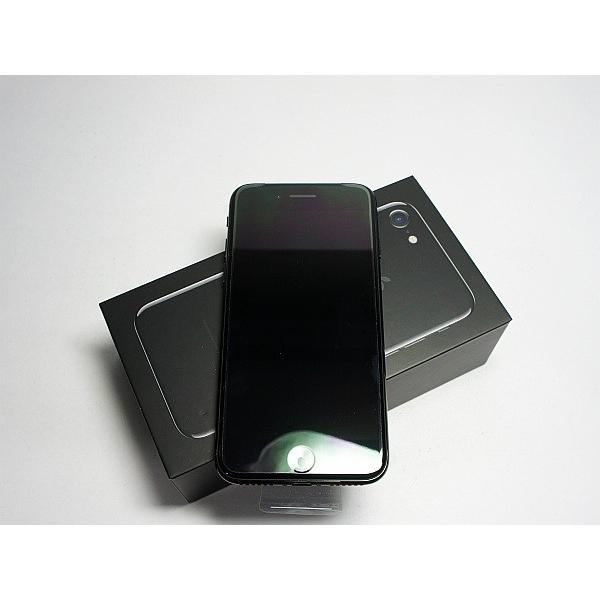 新品未使用 SIMフリー iPhone7 32GB ジェットブラック 安心保証 即日発送 スマホ apple 本体 新品 白ロム|eco-sty