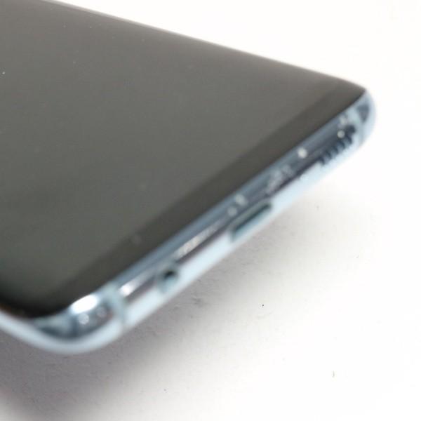 美品 SC-02J Galaxy S8 ブルー 中古本体 安心保証 即日発送 スマホ SAMSUNG docomo 本体 白ロム|eco-sty|03