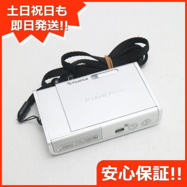 美品 FinePix Z1 シルバー 中古本体 安心保証 即日発送 FUJIFILM デジカメ デジタルカメラ 本体