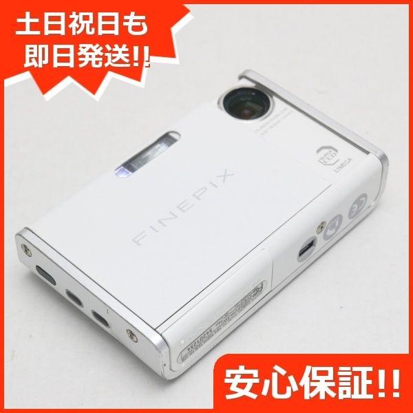 良品中古 FinePix Z2 ホワイト 中古本体 安心保証 即日発送 FUJIFILM デジカメ デジタルカメラ 本体 あすつく 土日祝発送OK