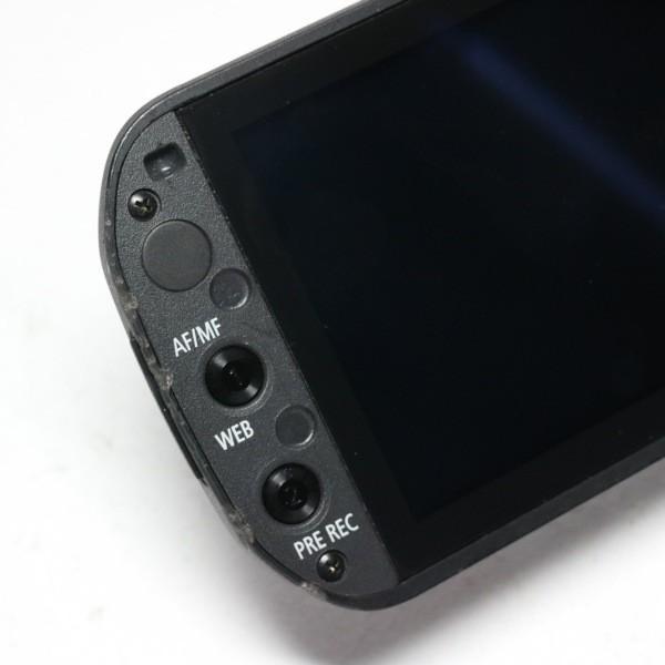 美品 iVIS HF G20 ブラック 本体 安心保証 即日発送 デジタルビデオカメラ Canon 本体