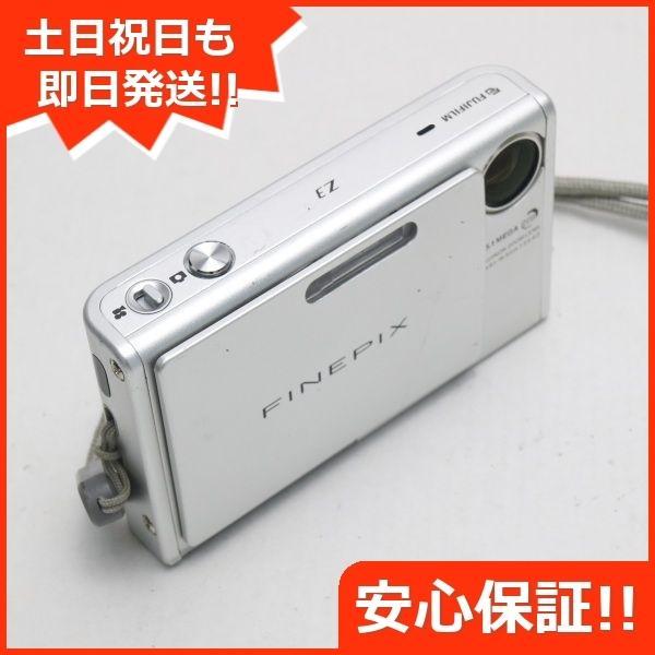 美品 FinePix Z3 シルバー 中古本体 安心保証 即日発送 FUJIFILM デジカメ デジタルカメラ 本体