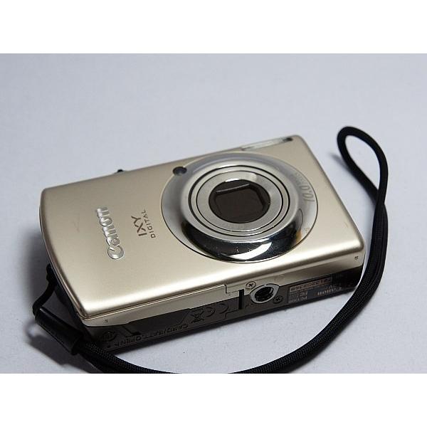 美品 IXY DIGITAL 920 IS ゴールド 中古本体 安心保証 即日発送 Canon デジカメ デジタルカメラ 本体