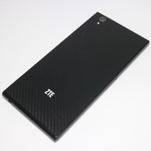 美品 ZTE Blade Vec 4G ブラック 中古本体 安心保証 即日発送 SIMフリースマホ ZTE Android 本体 白ロム|eco-sty|02