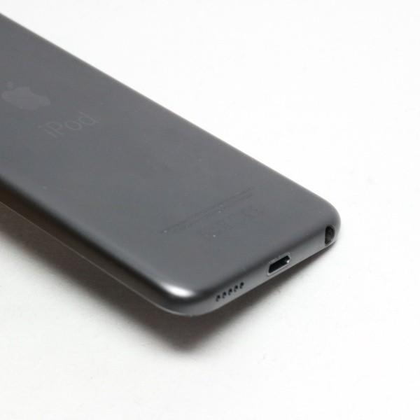 美品 iPod touch 第6世代 128GB スペースグレイ 中古本体 安心保証 即日発送 オーディオプレイヤー Apple 本体