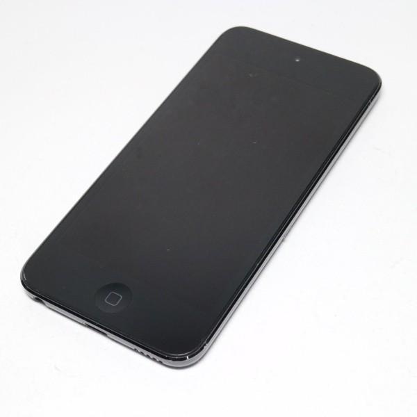 美品 iPod touch 第6世代 32GB スペースグレイ 中古本体 安心保証 即日発送 オーディオプレイヤー Apple 本体