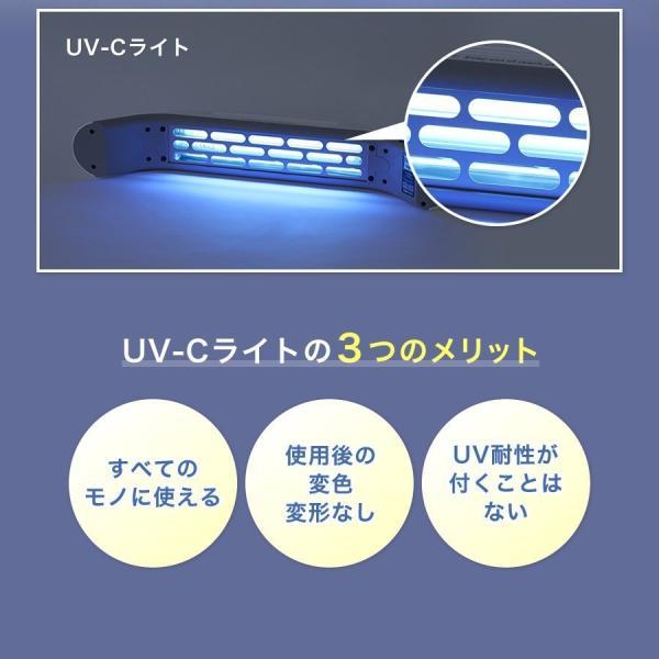 【7月15日発送】Vray 紫外線UV-Cブルーライト家庭用殺菌器 99.9%の除菌力 ecodevice 07