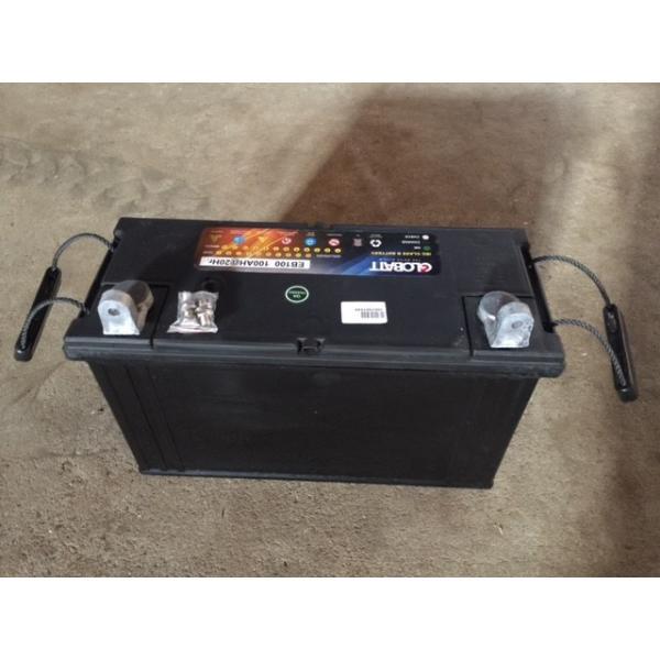EB100 ディープ サイクル バッテリー 船外機用新品 エレキ用 新品|ecofuture|03