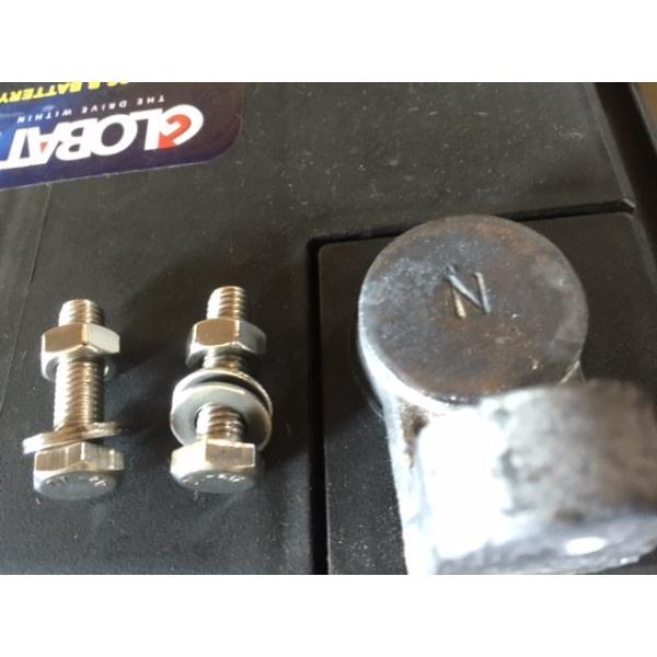 EB100 ディープ サイクル バッテリー 船外機用新品 エレキ用 新品|ecofuture|05