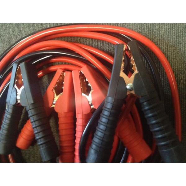 ブースターケーブル 120アンペア 5メートル 12V24V両用 新品 |ecofuture|03
