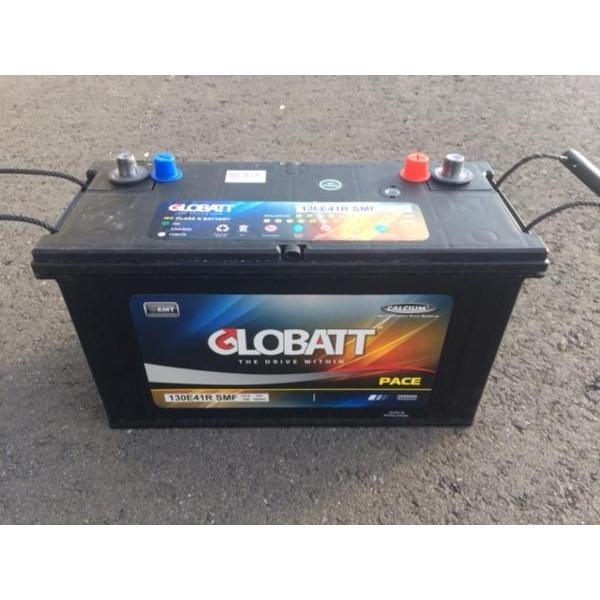 予約販売 130E41R  カーバッテリー グロバット |ecofuture